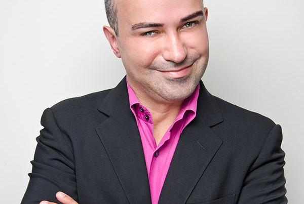 Claudio Pinto Master Medical Aesthetician