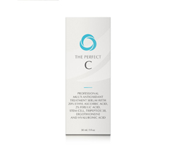 The Perfect C, vitamin C serum