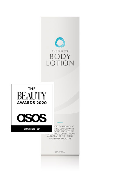 The Perfect Body Lotion