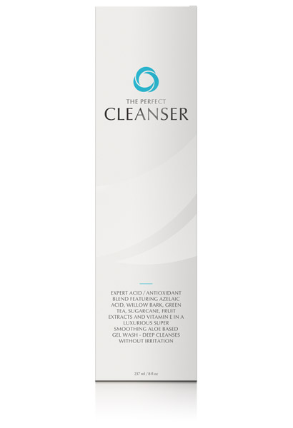 The Perfect Cleanser