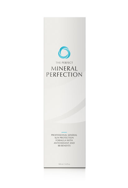 Medica Forte, Mineral Perfection SPF30